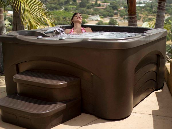 Cascina 174 4 Person Hot Tub Northern Spas Outlet