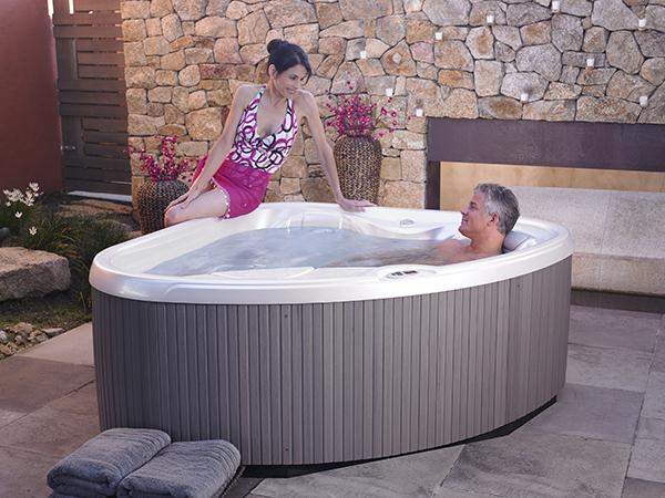 Hot Spot Tx 2 Person Hot Tub