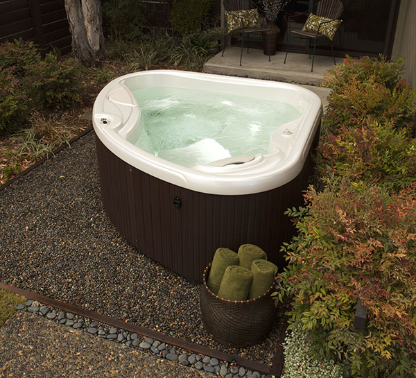 Hot Spot TX 2 Person Hot Tub - Northern Spas Outlet