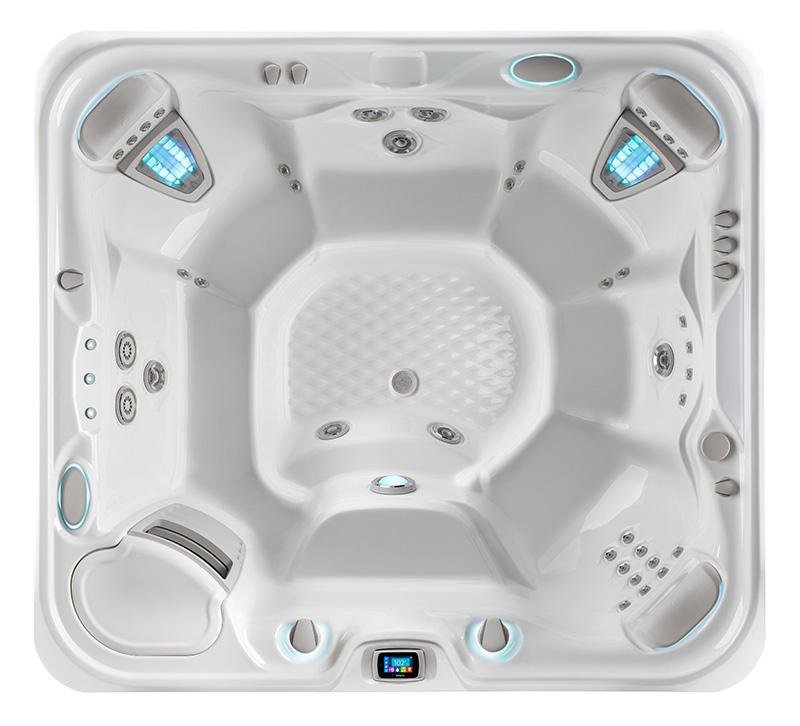 Highlife Grandee Hot Tub