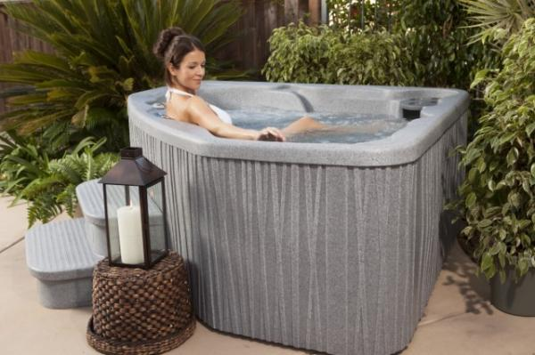 Tristar 174 3 Person Hot Tub Northern Spas Outlet