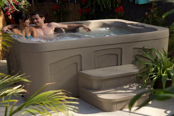 Freeflow Hot Tubs