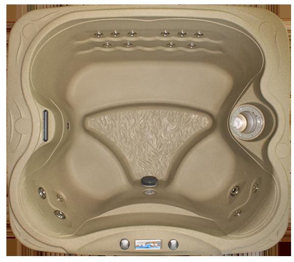 Cascina Sand Hot TUb