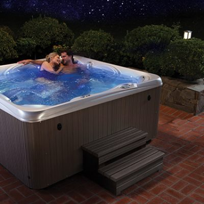 Rhythm Pearl Hot Tubs