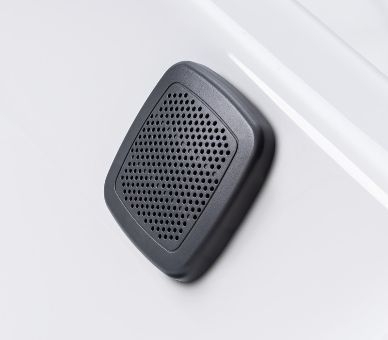 Hot Spot 2020 Bluetooth Music System