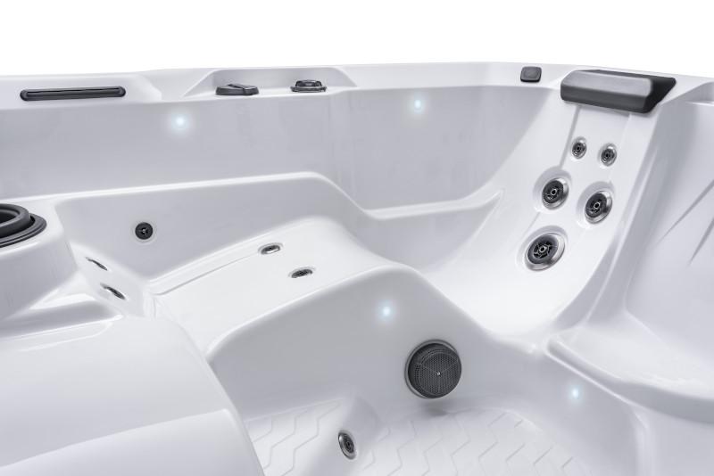 Hot Spot 2020 Propel Interior Detail