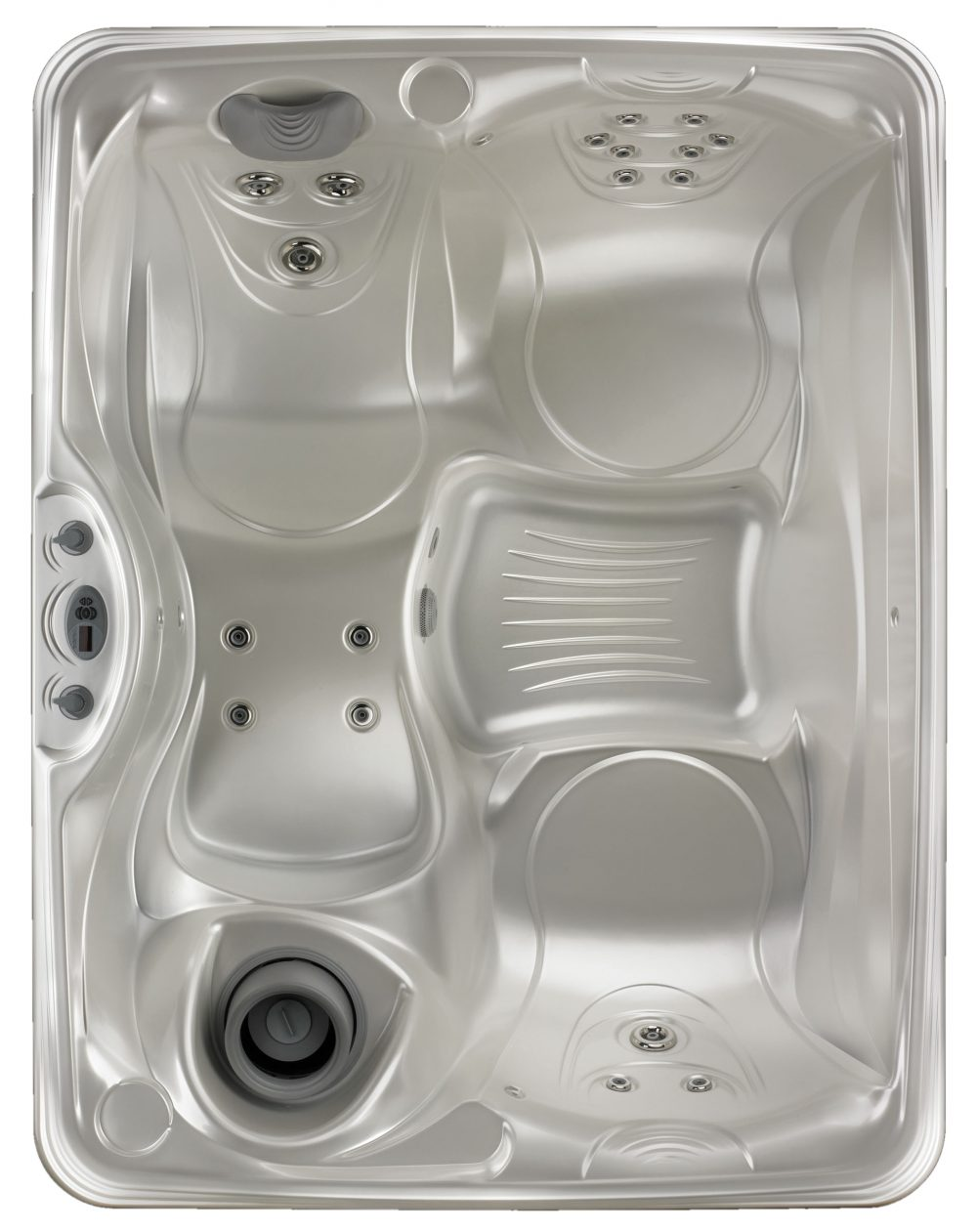 Stride Pearl Hot Tub