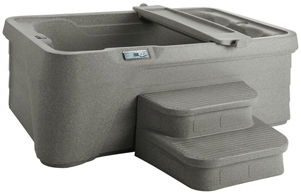 Freeflow Mini Taupe Hot Tub