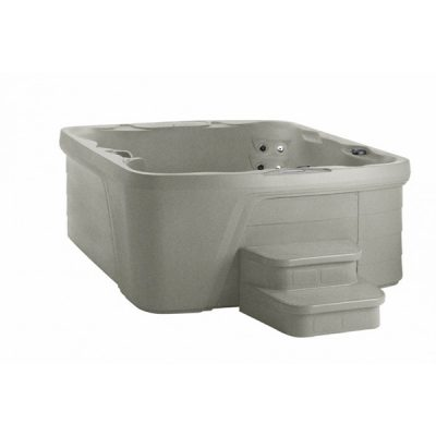 Monterey Sand Hot Tub