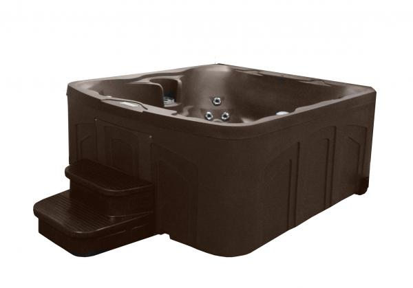 Monterey Espresso Hot Tub