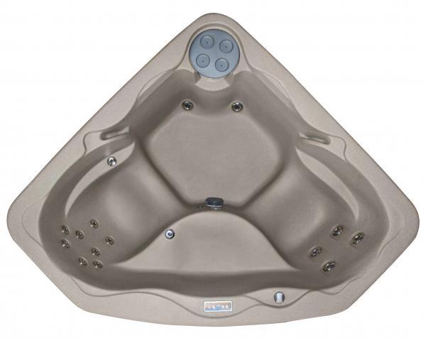 Tristar Sahara Hot Tub